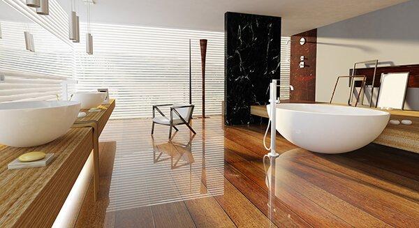 Reformas de baño Habitak